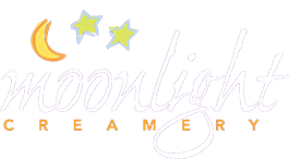 Moonlight Creamery Logo