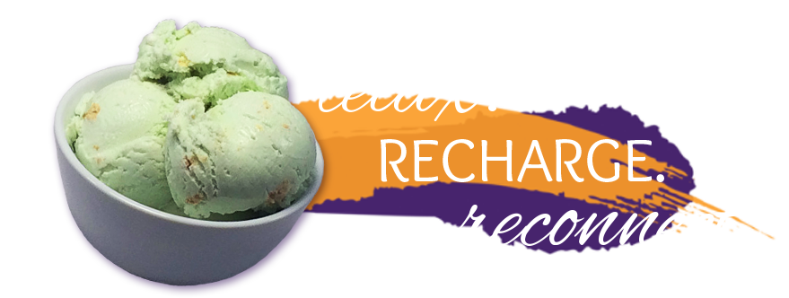 Relax Recharge Reconnect